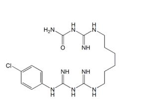 Chlorhexidine Dihydrochloride EP Impurity B