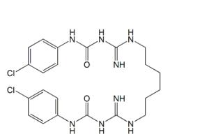 Chlorhexidine Dihydrochloride EP Impurity C