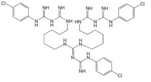 Chlorhexidine Dihydrochloride EP Impurity D