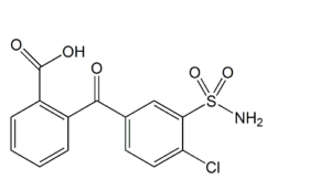 Chlorthalidone Impurity B