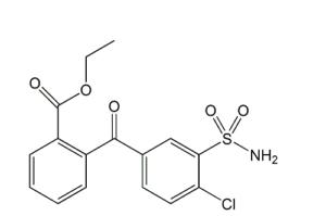 Chlorthalidone Impurity C