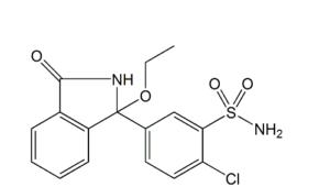 Chlorthalidone Impurity D