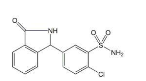 Chlorthalidone Impurity E