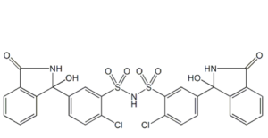 Chlorthalidone Impurity F