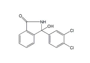 Chlorthalidone Impurity G