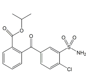 Chlorthalidone Impurity I