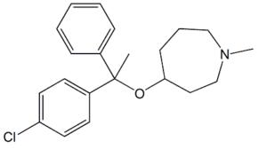 Clemastine EP Impurity B