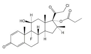 Clobetasol Propionate