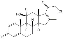 Clobetasol Propionate EP Impurity B