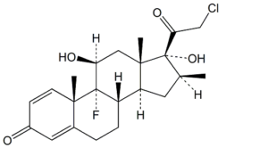 Clobetasol Propionate EP Impurity G