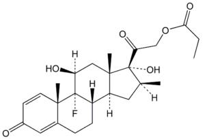 Clobetasol Propionate EP Impurity K