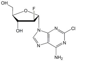 Clofarabine alpha-Isomer