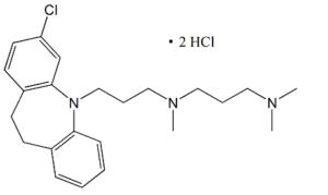 Clomipramine EP Impurity A