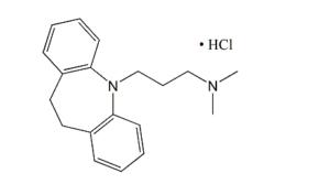 Clomipramine EP Impurity B