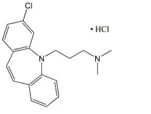Clomipramine EP Impurity C