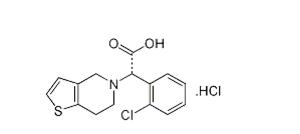 Clopidogrel EP Impurity A