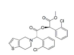 Clopidogrel EP Impurity D