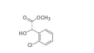 Clopidogrel Hydroxy Impurity
