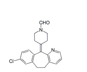 Desloratadine USP RC F