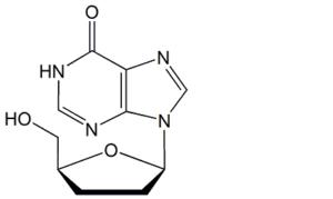 Didanosine