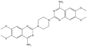 Doxazosin EP Impurity H