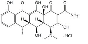 Doxycycline EP Impurity A