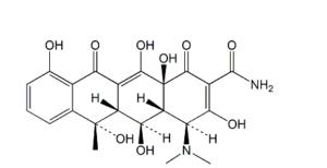 Doxycycline EP Impurity E