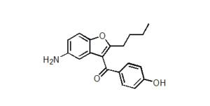 Dronedarone USP RC C