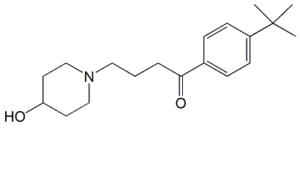 Ebastine EP Impurity D