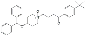 Ebastine EP Impurity G