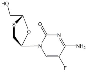 Emtricitabine IP Impurity B