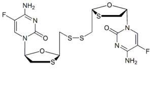 Emtricitabine IP Impurity I