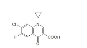 Enrofloxacin EP Impurity A