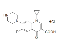 Enrofloxacin EP Impurity B