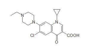 Enrofloxacin EP Impurity E