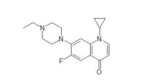 Enrofloxacin EP Impurity F