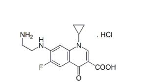 Enrofloxacin EP Impurity G