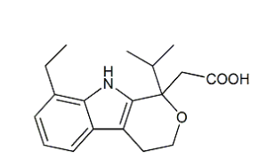 Etodolac EP Impurity F
