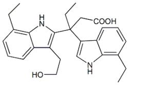 Etodolac EP Impurity I