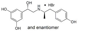 Fenoterol EP Impurity A