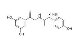 Fenoterol EP Impurity B