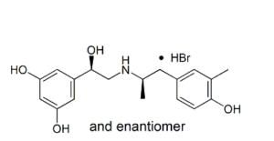 Fenoterol EP Impurity C