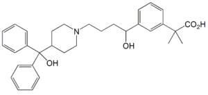 Fexofenadine EP Impurity B