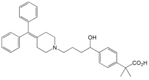 Fexofenadine EP Impurity G