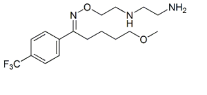 Fluvoxamine EP Impurity F