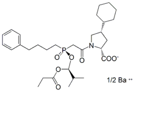 Fosinopril USP RC B