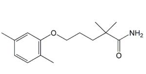 Gemfibrozil EP Impurity B