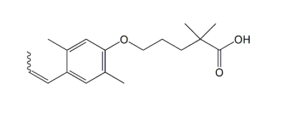 Gemfibrozil EP Impurity E