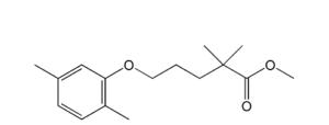 Gemfibrozil EP Impurity I