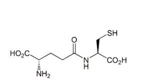 Glutathione EP Impurity D (Base)
